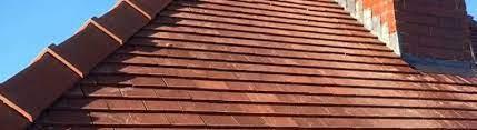 east london tiled roof repair