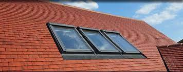 Velux Windows